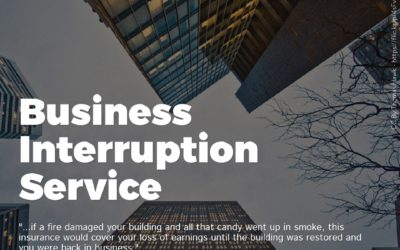 Business Interruption Service